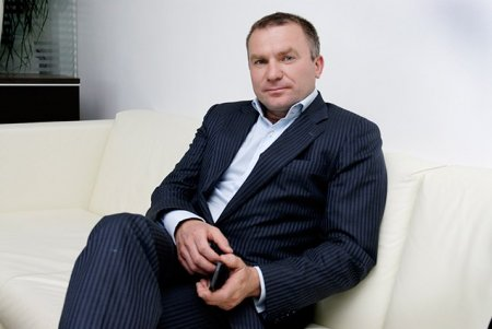 Мазепа Игорь Александрович
