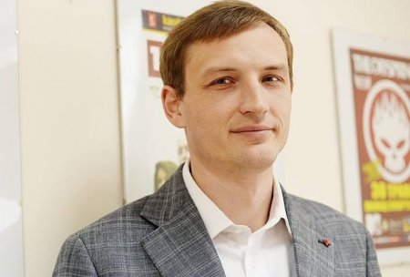 Плахтий Максим Александрович