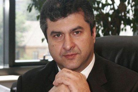 В России задержан экс-бизнес-партнер Таруты по ИСД