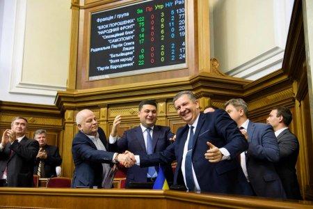 Сеть бушует из-за «благородного жеста»  украинских чиновников