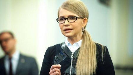 """Тимошенко больна: """"Юлия Владимировна страдает"""""""