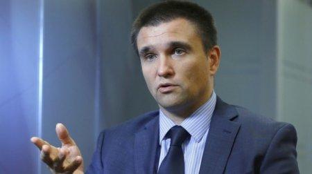 Климкин: Украина и Британия расширят сотрудничество