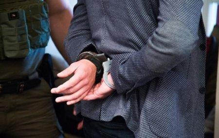 В Киеве судей задержали на взятке