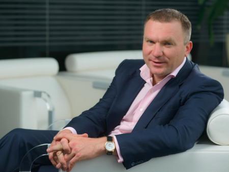 Игорь Мазепа : Не обязательно быть биткойном, чтобы нравиться инвесторам