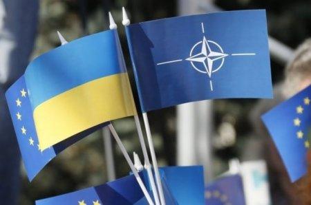 Минобороны: Украина и НАТО согласовали общую дорожную карту