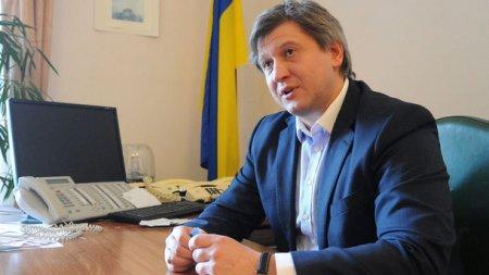 Данилюк рассказал, как Кононенко лоббировал ему заместителя