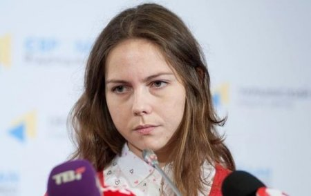 Вера Савченко обвинила СБУ во лжи