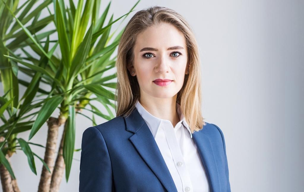 Анна Бабич, ведущий юрист, партнер ЮФ Aequo
