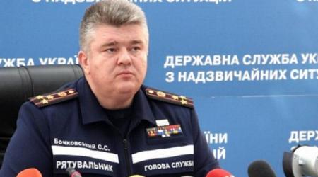 Апелляционный суд разрешил Бочковскому возобновиться в Кабмине