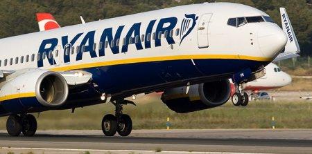 Ryanair планирует основать в Украине компанию для создания IT-продуктов