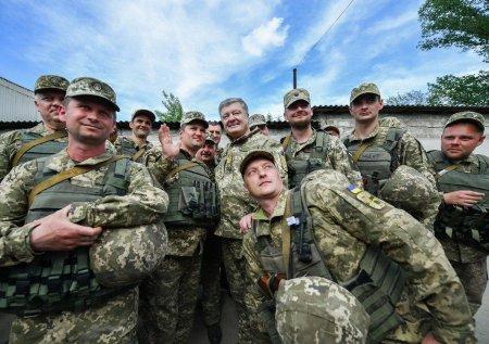 Порошенко  рассказал про важнейшую задачу Президента