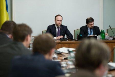 Порошенко рассказал о результатах работы Совета по вопросам судебной реформы