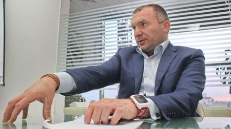 Украинский инвестбанкир Игорь Мазепа выступил за рынок земли
