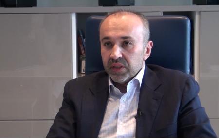 Борис Приходько: Без повышения инвестпривлекательности мы не выберемся из ямы