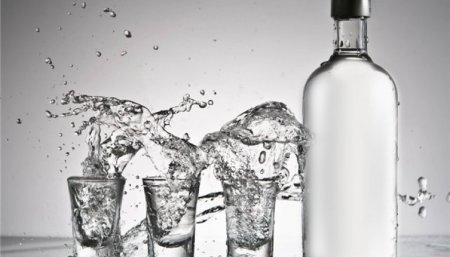 В Одесской области у злоумышленников изъяли 10 тонн спирта