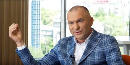 Игорь Мазепа: Без иностранного капитала Украина не вытянет