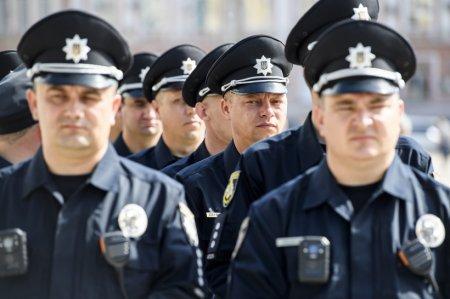 В Украине произошел запуск проекта «Полицейский офицер общества»