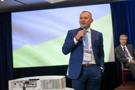 Игорь Мазепа: Место Украины на инвестиционной карте