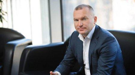 Игорь Мазепа: О месте Украины на карте международных инвесторов