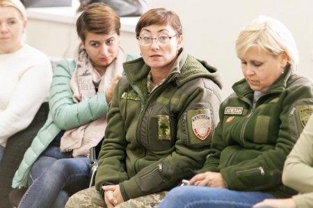 Бобровская: Наконец элементарная благодарность ветеранам в правовом поле будет реализована