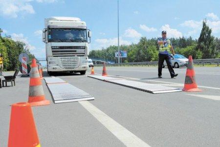 Премьер-министр поручил установить круглосуточный весовой контроль на дорогах Запорожской области