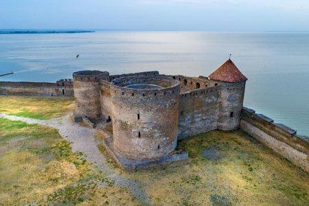 Більше, ніж море: 5 цікавих архітектурних локацій Одеської області