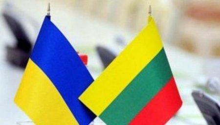 Объем торговли между Украиной и Литвой должен превысить рекордные показатели прошлого года