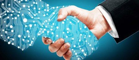 Украина и Эстония подписали Меморандум о сотрудничестве в сфере цифровых трансформаций