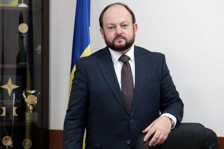 """За три года в """"Укрспирте"""" сменились пять руководителей, - Блескун"""