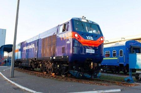40 локомотивов General Electric планируем приобрести в 2020 году, - Владислав Криклий