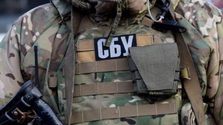 В Виннице задержали госинспектора по подозрению в коррупции