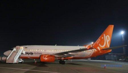Самолет для эвакуации украинцев вылетел в Китай