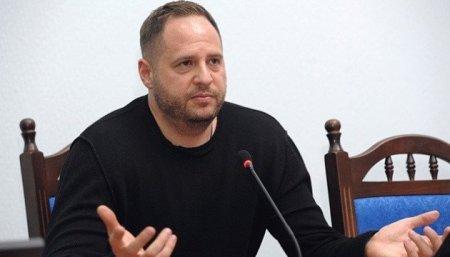 В Минске состоялось заседание ТКГ с участием руководителя Офиса Президента Андрея Ермака