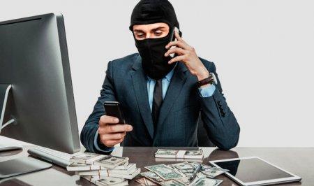 Киберполиция рассказала об активизации мошенников из-за коронавируса