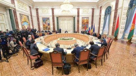Стороны ТКГ достигли договоренностей о взаимном освобождении лиц