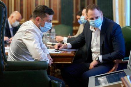 Ограничительные меры в Украине продлятся до 11 мая