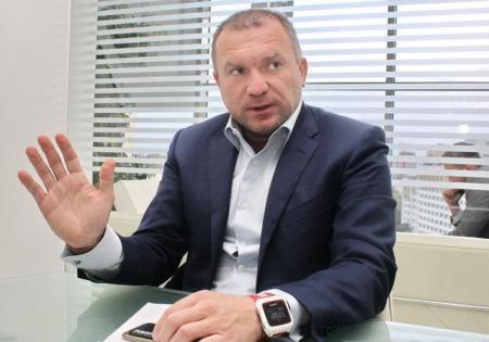 """Игорь Мазепа рассказал про секторы, которые """"выросли"""" в Украине во время карантина"""