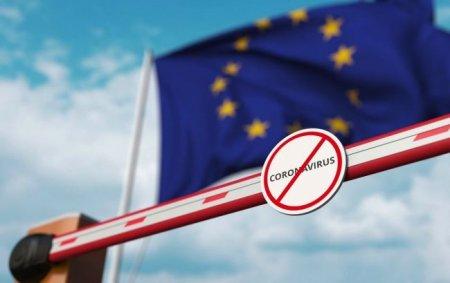 """Евросоюз обновил список стран """"зеленой зоны"""", Украины там до сих пор нет"""