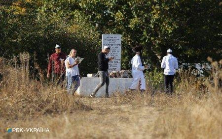 На границе с Беларусью задержали хасида за попытку попасть в Украину
