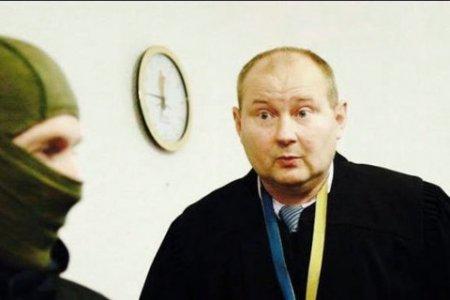 В Молдове похитили екссуддю Чауса, который находится в международном розыске