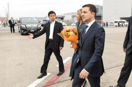 Украина заинтересована в продолжении реализации инфраструктурных проектов при поддержке Японии – Президент