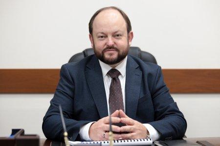 Сергей Валерьевич Блескун