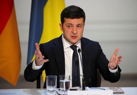 Президент Украины провел телефонный разговор с Президентом Польши Анджеем Дудой