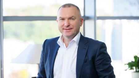 """Немецкие специалисты помогут """"Укрзализныце"""" стать компанией, ориентированной на прибыль, — Игорь Мазепа"""