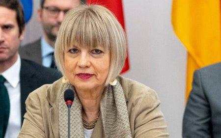 Генеральным секретарем ОБСЕ впервые стала женщина