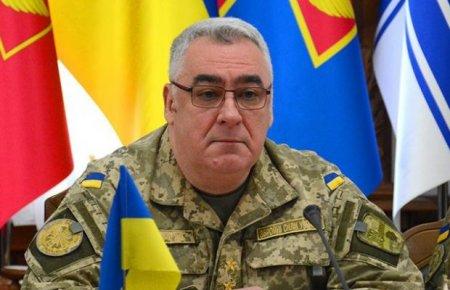 Парламент уволил министра по делам ветеранов Сергея Бессараба