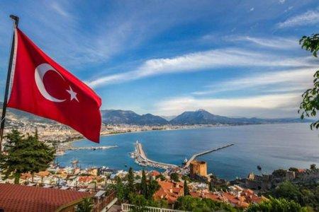 Украинцам позволят путешествовать в Турцию без ПЦР-тестов