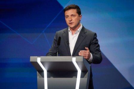 Клиники европейского уровня появятся в каждой области Украины, - Зеленский