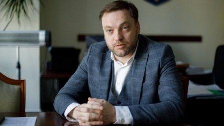 Верховная Рада назначила Дениса Монастырского новым главой МВД